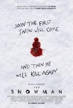 Постеры: Фильм - Снеговик - фото 6