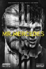 Постери: Брендан Ґлісон у фільмі: «Містер Мерседес»