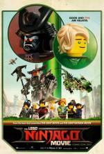 Постеры: Фильм - Lego. Ниндзяго Фильм - фото 14