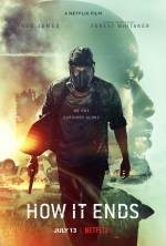 Постери: Форест Вітакер у фільмі: «Як це закінчується»