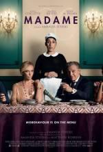 Постеры: Фильм - Мадам - фото 3