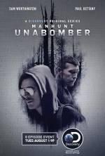 Постери: Сем Вортінґтон у фільмі: «Полювання на Унабомбера»