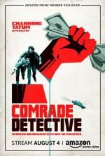 Сериал Товарищ детектив - Постеры