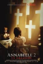 Постеры: Фильм - Аннабель: Создание - фото 6