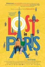 Постери: Фільм - Париж босоніж
