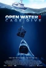 Постеры: Фильм - Над глубиной: Хроника выживания - фото 4