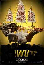 Постеры: Фильм - Lego. Ниндзяго Фильм - фото 16