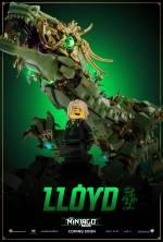Постеры: Фильм - Lego. Ниндзяго Фильм - фото 17
