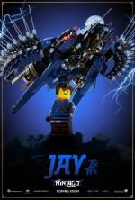 Постеры: Фильм - Lego. Ниндзяго Фильм - фото 20