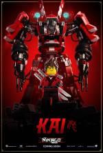 Постеры: Фильм - Lego. Ниндзяго Фильм - фото 21