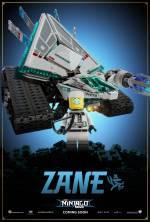 Постеры: Фильм - Lego. Ниндзяго Фильм - фото 22