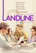 Постеры: Фильм - Телефонная линия