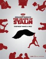Постеры: Фильм - Смерть Сталина - фото 3