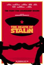 Постеры: Фильм - Смерть Сталина - фото 4