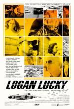 Постеры: Фильм - Удача Лохана - фото 3