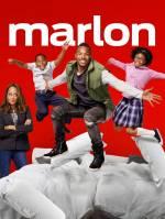 Постери: Марлон Уейнс у фільмі: «Марлон»