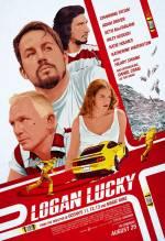 Постеры: Фильм - Удача Лохана - фото 4