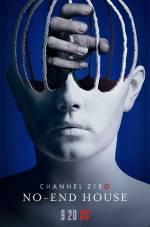 Постеры: Фильм - Канал Зеро. Постер №1