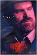 Постери: Девід Гарбор у фільмі: «Дивні дива»