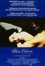 Постери: Кайл МакЛоклен у фільмі: «Синій оксамит»