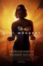 Постери: Белла Гіткот у фільмі: «Професор Марстон і Диво-Жінки»