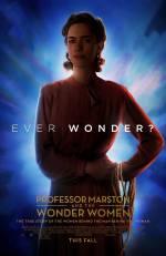 Постери: Ребекка Холл у фільмі: «Професор Марстон і Диво-Жінки»