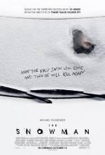 Постеры: Фильм - Снеговик - фото 8