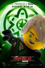 Постеры: Фильм - Lego. Ниндзяго Фильм - фото 25