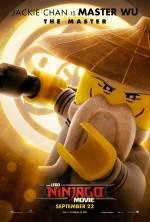 Постеры: Фильм - Lego. Ниндзяго Фильм - фото 27