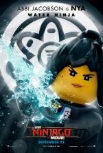 Постеры: Фильм - Lego. Ниндзяго Фильм - фото 28