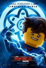 Постеры: Фильм - Lego. Ниндзяго Фильм - фото 30