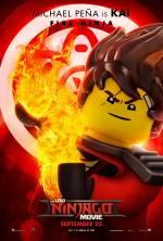 Постеры: Фильм - Lego. Ниндзяго Фильм - фото 31