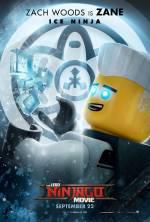 Постеры: Фильм - Lego. Ниндзяго Фильм - фото 32