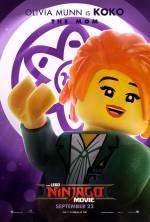 Постеры: Фильм - Lego. Ниндзяго Фильм - фото 33
