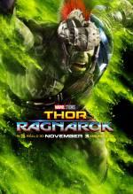 Постеры: Фильм - Тор: Рагнарёк - фото 15