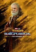Постеры: Фильм - Тор: Рагнарёк - фото 19