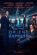 Постери: Віллем Дефо у фільмі: «Вбивство у «Східному експресі»»