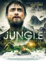 Постеры: Фильм - Джунгли - фото 4