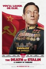 Постеры: Фильм - Смерть Сталина - фото 7