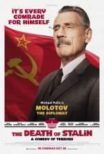 Постеры: Фильм - Смерть Сталина - фото 8