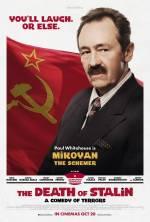 Постеры: Фильм - Смерть Сталина - фото 9