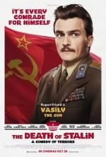 Постери: Руперт Френд у фільмі: «Смерть Сталіна»