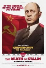 Постеры: Стив Бушеми в фильме: «Смерть Сталина»