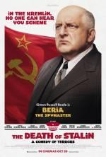 Постеры: Саймон Расселл Бил в фильме: «Смерть Сталина»