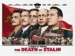 Постеры: Фильм - Смерть Сталина - фото 13