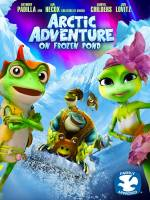 Фильм Принцесса-лягушка: Тайна волшебной комнаты
