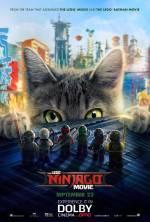 Постеры: Фильм - Lego. Ниндзяго Фильм - фото 34
