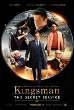 Постеры: Фильм - Kingsman: Тайная служба - фото 6