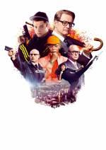 Постеры: Фильм - Kingsman: Тайная служба - фото 7