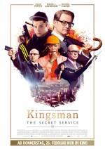 Постеры: Фильм - Kingsman: Тайная служба - фото 8